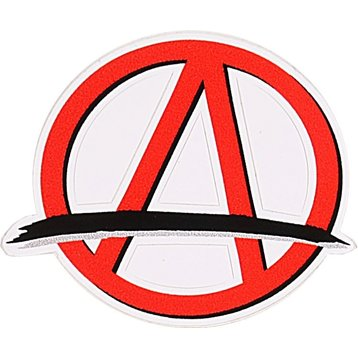 Apex Apex logo sticker