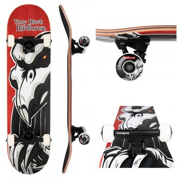 Birdhouse Birdhouse skateboard 8.0  Stage 3 Falcon 2 Red