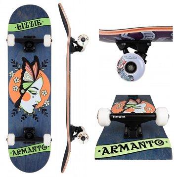 Birdhouse Birdhouse Skateboard St3 Armanto Butterfly 8.0