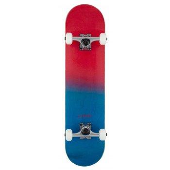 """Rocket Skateboards Rocket Skateboard - Double dipped red 7.5"""""""