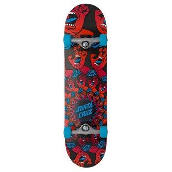 Santa Cruz Santa Cruz Mandala Hand Full Sk8 8.0 Skateboard