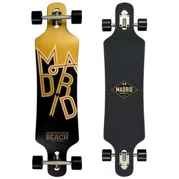 Madrid Madrid Spade I4 Dipped Longboard 39