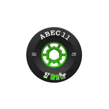 Abec 11 ABEC 11 Fefly wielen 97mm black