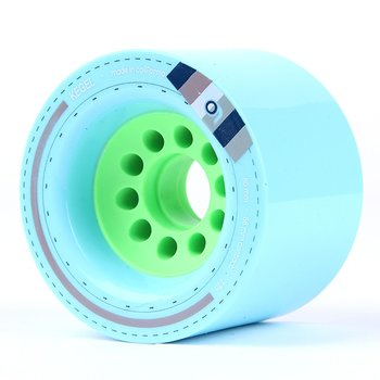 Orangatang Orangatang Kegel wielen 80mm Blue