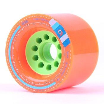 Orangatang Orangatang Kegel wielen 80mm Orange