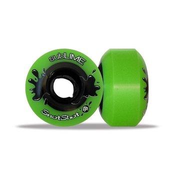 ABEC11 ABEC11 Sublime Snotshot skateboard wielen 58mm