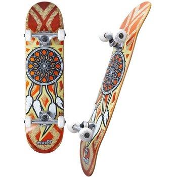 Enuff Enuff Dreamcatcher Yellow/Orange skateboard
