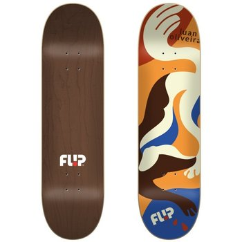 Flip Flip Oliveira Kaja-  Skateboard Deck 8.125