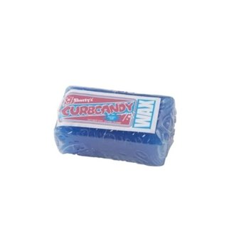 Shortys Shorty's Curb candy wax Blue