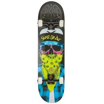 Speed demons Speed demons - MOB Bandana 7.75 skateboard