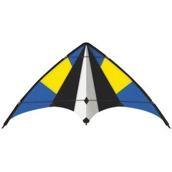 Gunther Sky move - Delta kite