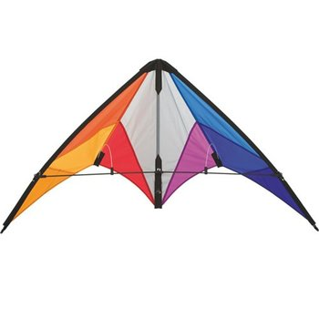 HQ invento Calypso 2 Rainbow - sport vlieger kite 1.1m
