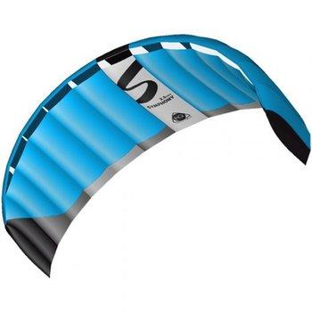 HQ invento matras vlieger kite Symphony pro neon 2.5
