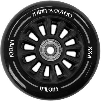 Slamm Slamm Nylon core stuntstep wheel Black / Black