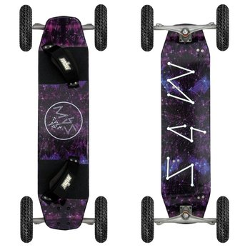 MBS MBS Colt 90 Mountainboard - Constellation 10101