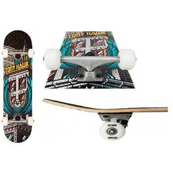 Tony Hawk Tony Hawk SS180 Skateboard 'Downtown' mini