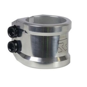 Root Root Lithium Double Pro Clamp oversized - Mirror