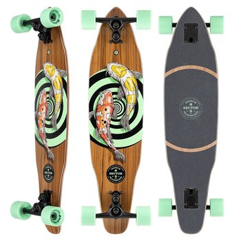 """Sector9 Sector 9 - Chamber Vortex - 33.75"""""""