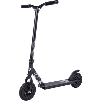 Longway Longway - Chimera Dirt scooter - Black