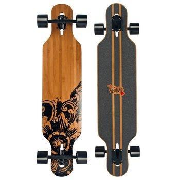 Mike Jucker Jucker Hawaii - New Hoku precisoin Flex 1 - longboard