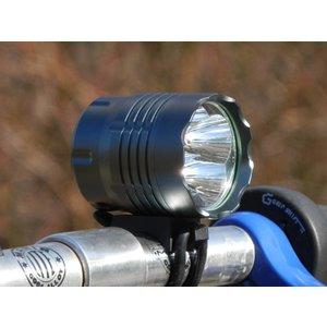 4800 Lumen LED Lampe
