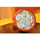 7800 Lumen High Power LED Lampe