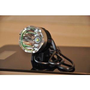 1800 Lumen LED Lampe