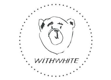Withwhite