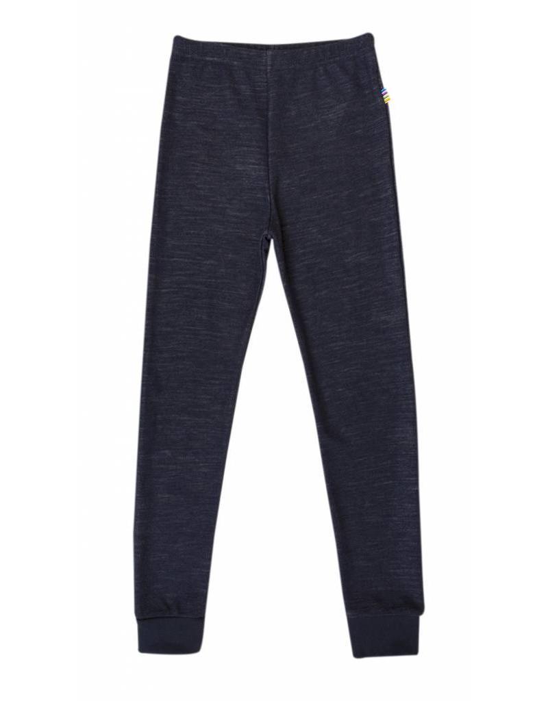 Joha Leggings dunkelblau Wolle/Bambus