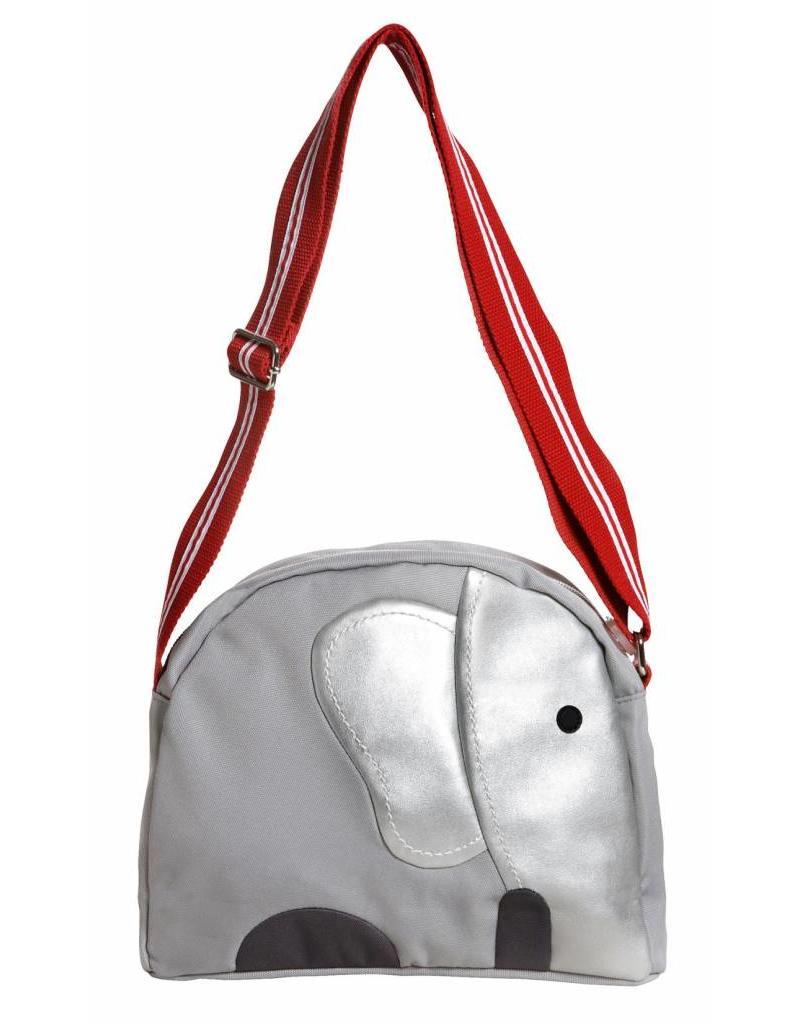 Frank Fischer Jumbo Shoulder Bag
