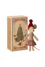Maileg Weihnachtsmaus Große Schwester