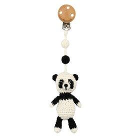 Sindibaba Clip Pandabär