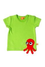 Lipfish T-shirt Oktopus