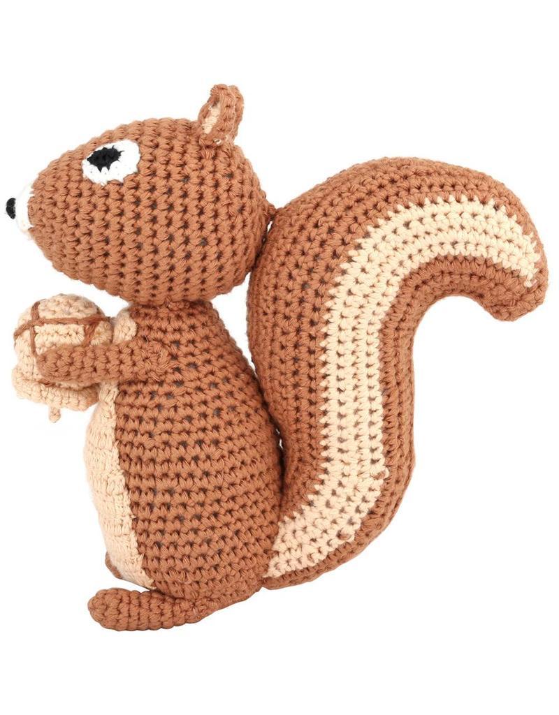 Sindibaba Kuschelhörnchen
