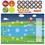 Kinderplanborden Beloningspakket meisje
