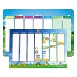 Planbord voor kinderen