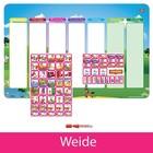 Planpakket Weide - (meisje)