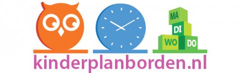 Planborden & Pictogrammen voor kinderen