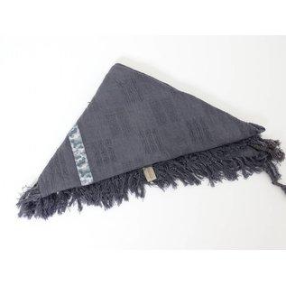 Sjaal Heren grijs