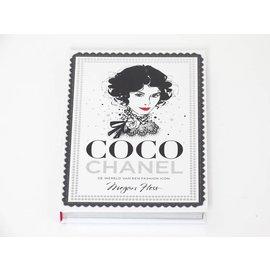 Coco Chanel boek
