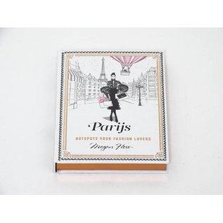 Paris boek