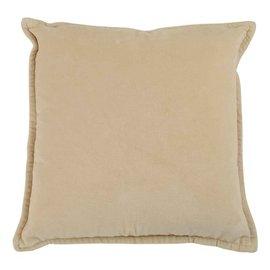 goround Cotton Velvet Beige