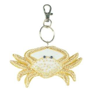goround Sleutelhanger als decoratie aan sleutels, een tas of aan de wand.