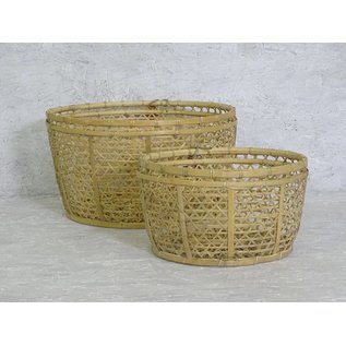 Bamboe  mand S