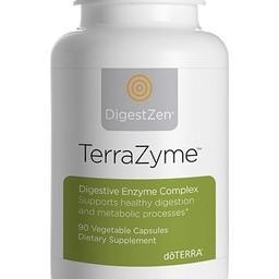 doTERRA Essential Oils DigestZen TerraZyme