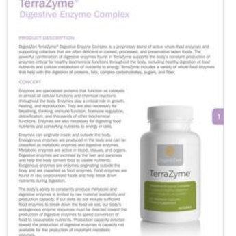 doTERRA DigestZen TerraZyme Digestive Enzyme Complex