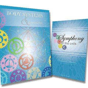Bliz Events Symphony of the Cells boek en kaart 4e editie  (Boyd Truman)