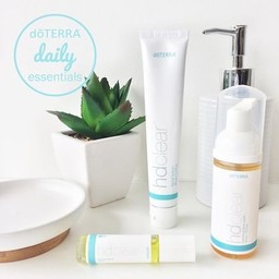 doTERRA HD Clear Facial Kit