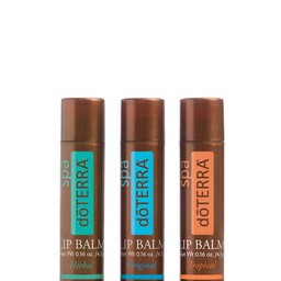 doTERRA Essential Oils SPA Lipbalsem