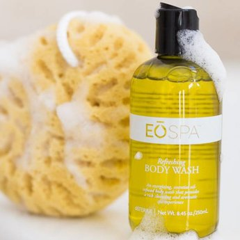 doTERRA Essential Oils Refreshing Body Wash